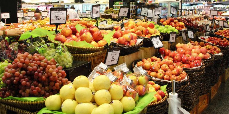 水果价格飙涨?统计局回应:上涨不具备持续性